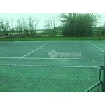 Tennis court cleaning & Maintenance